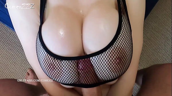 Love Fucking These Huge Natural Tits - Comerz Thumb
