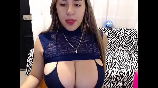 Beautiful girl free tits show on chat