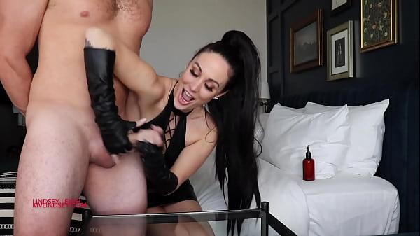 Slave Gets Handjob Thumb