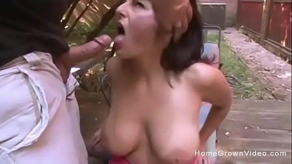 Busty Amateur Milf Fuck