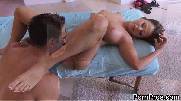 Lonie's Big Tits