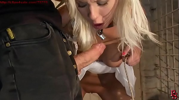 Master Fourne scary basement. Bound beauty: Ang...