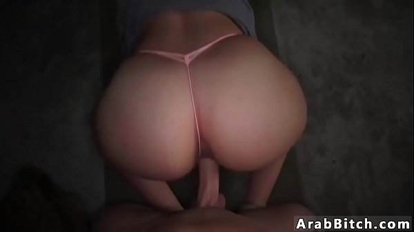 Arab ass fuck xxx Aamir's Delivery