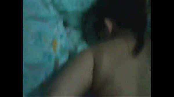 Asian real first time ANAL fuck