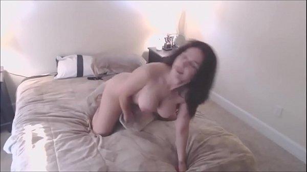 [Pillow Humping 4] BellaBrookz (Bella ASMR) - My N