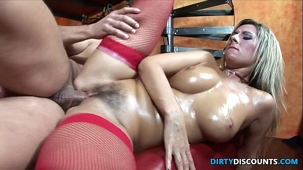 Babe pounded and creamed