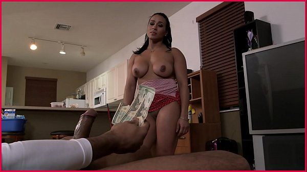 BANGBROS - My Dirty Maid Latina Becca Diamond S...