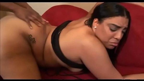 Big black fat ass loves to be shaken # 19