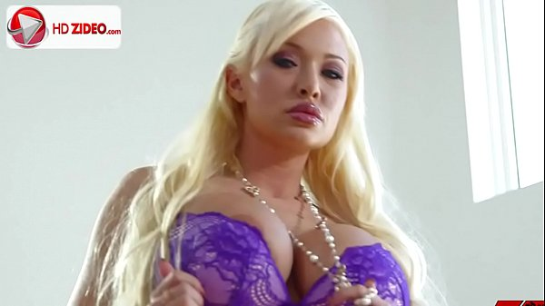 Summer Brielle Purple Passion Full HD 1080