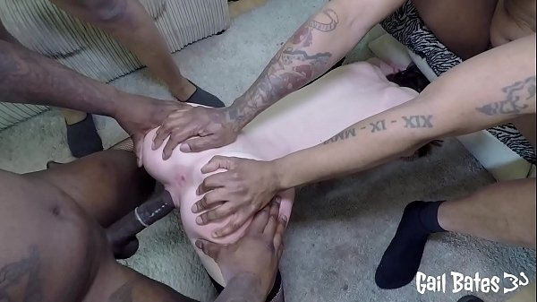 Trailer: My First Interracial Gangbang MMMMF