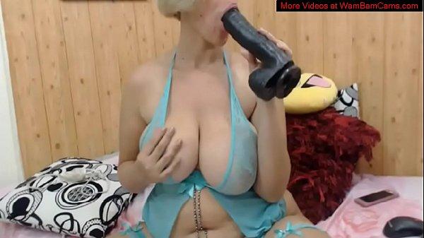 Granny Webcam - More Videos at WamBamCams.com Thumb