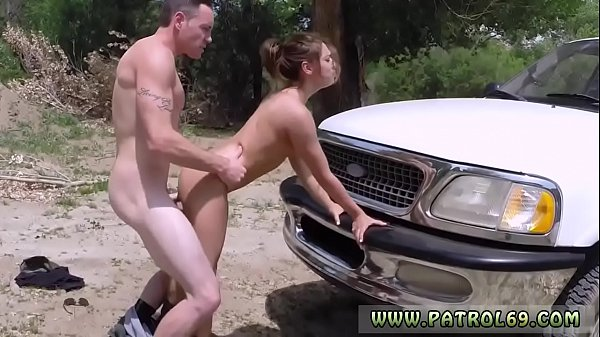 Police fuck wife Sex With a Sneaky Stripper