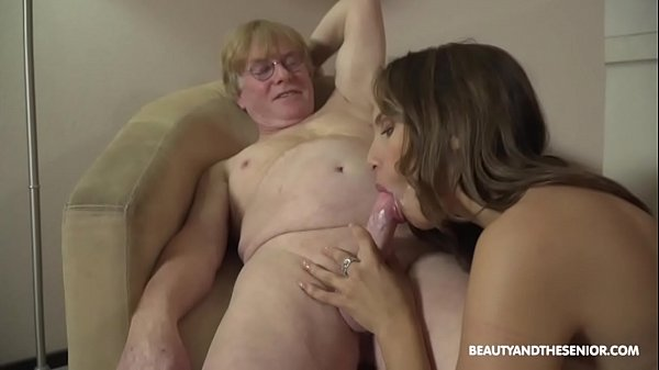 Old Citizen Dreams of Fresh Pussy