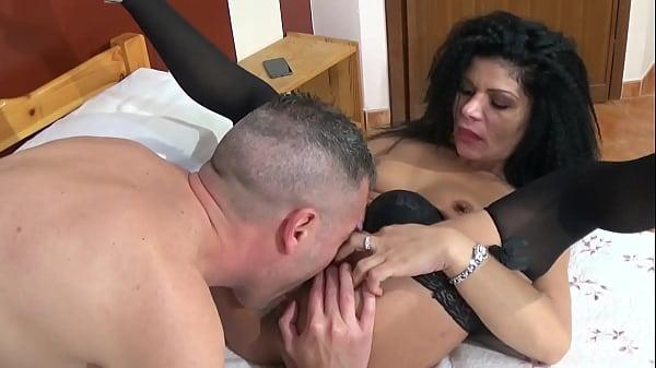 The Orgasms Of Lisa Stella...