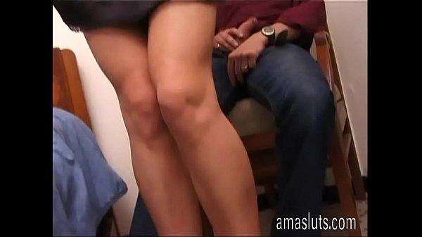 Barare mogli conversazione sul corpo porno