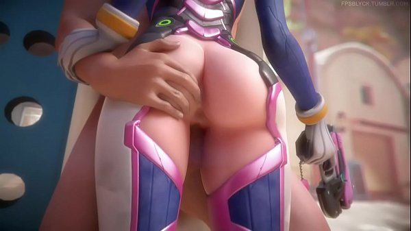 [Overwatch] [Fpsblyck] D.va
