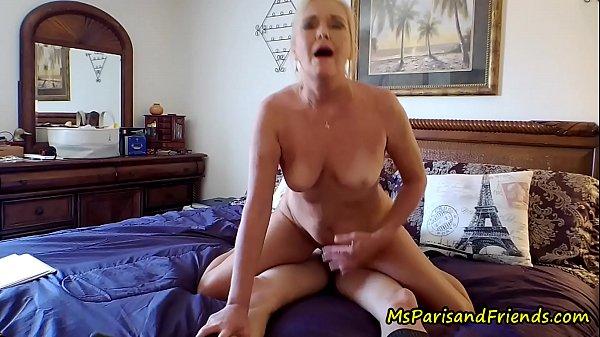 Professor Paris Teaches the Virgin Part 3 Thumb