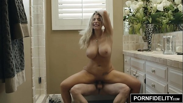 Pov Big Tits Creampie Anal