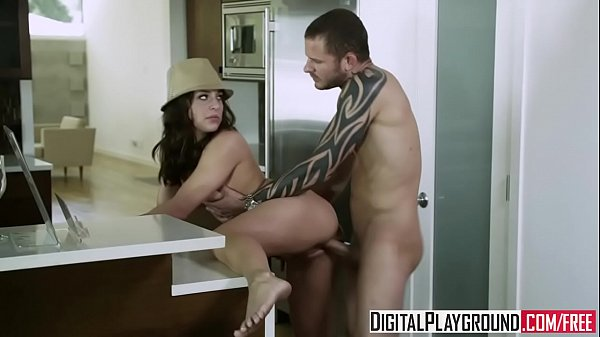(Gracie Glam, Scott Nails) - Asking Price Scene...