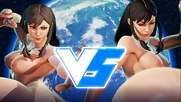 Free xxx chung li anime porn naked images