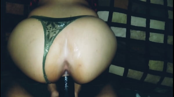 Love being filled up and cumming