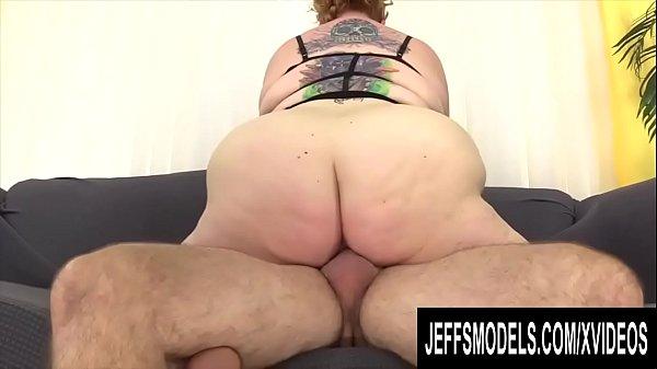 Jeffs Models - Huge Ass Cowgirls Compilation Part 15