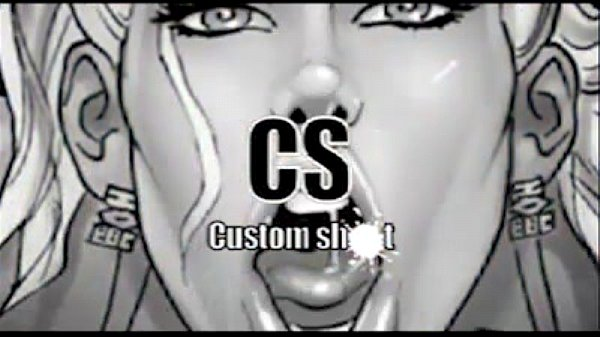 Animated comics #1 by cs hot horny black bbc interracial