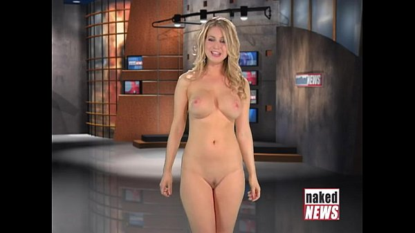 Auditions naked news Casting/audition Videos
