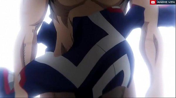 Mirio Togata vs Class 1-A Reverse gangbang T H E P O W E R O F T H E P E N E T R A T I O N