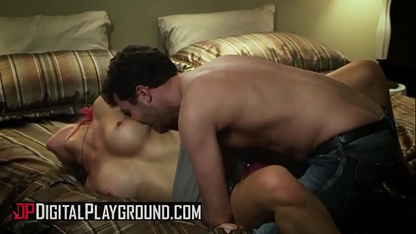 (Kayden Kross, James Deen) - Time For Change Scene 3 - Digital Playground