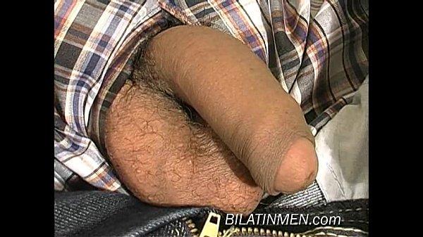 Latin Mexican Boy