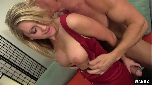 Talon Picks Himself Up A Cutie Blonde To Take Home HD Thumb