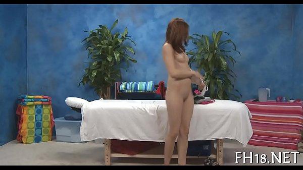 Erotic massage agonorgasmos