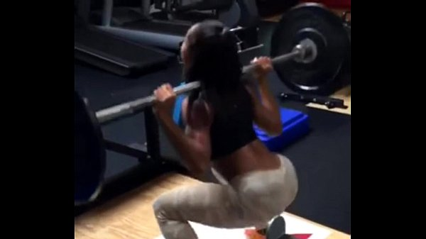 Total Gym Girl - Sexy Body Workout - http://adf.ly/1S5iAA