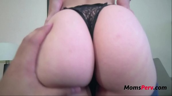 Are You Serious Mom, You Want To Fuck Me?- Olive Glass