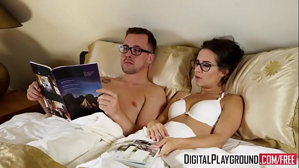 DigitalPlayground - How I Fucked Your m. A DP X...