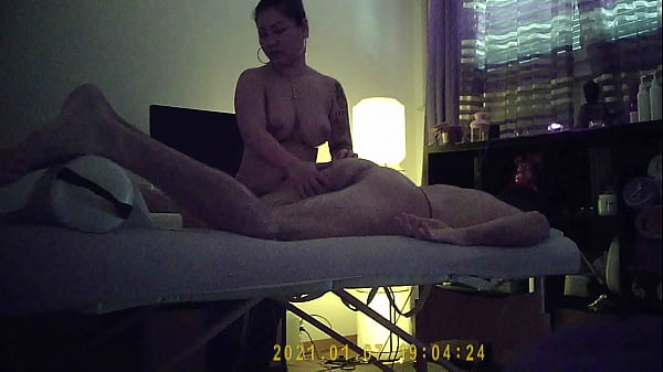 Amazing massage in france by cambodian girl in ...