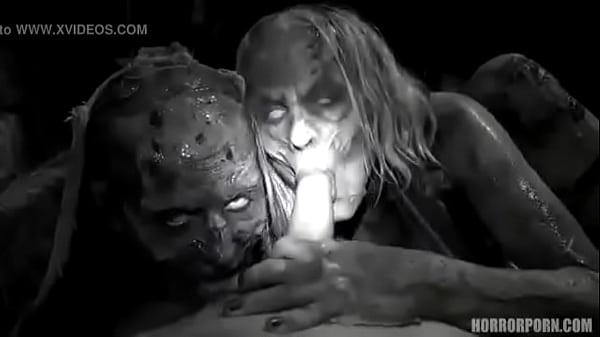 Gothic Zombies Suck Cock Tnaflix Porn Pics