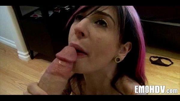Emo whore gets fucked 282 Thumb