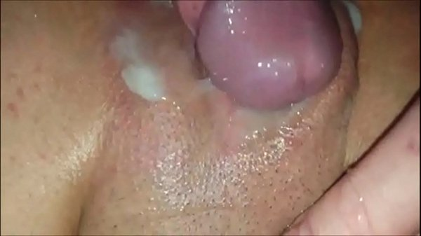 Milf's Shaved Pussy Squirts Like a Fountain