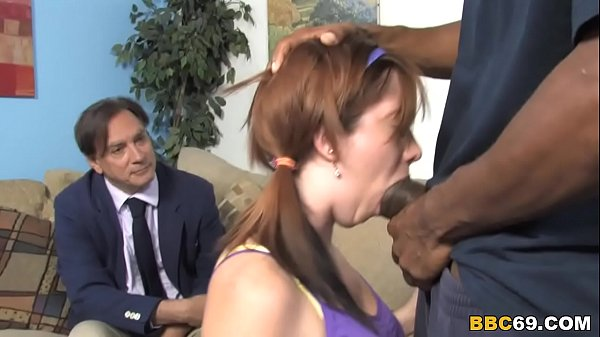 Ivy Rider Screams In Pain As BBC Stretches Her Pussy