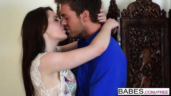 Babes - Raven Temptress  starring  Samantha Bentley and Ryan Rider clip