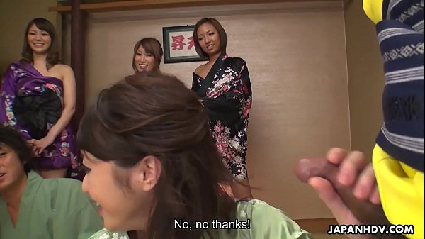 Japanese wives, Hikari and Kaede Niiyama made some porn, uncensored
