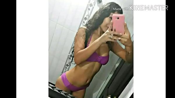 En bikini Carol Michel Gaona