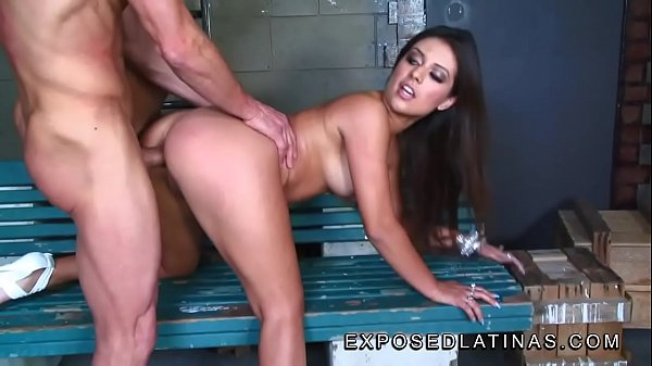 www.EXPOSEDLATINAS.com Jynx Maze Latina Pornstar gets fucked doggy style be sure to subscribe to our channel on xvideos and to follow us on twitter.com/exposedlatinas Thumb