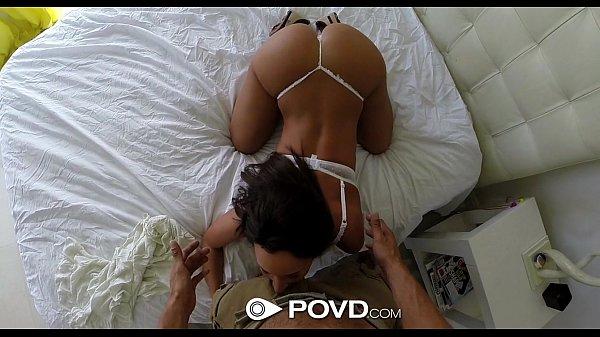 HD - Hot phat ass Jada Stevens gets fucked