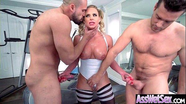 Big Wet Ass Girl (Phoenix Marie) Get Oiled And ...