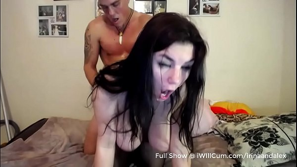 Goth PAWG Teen With Huge Tits and Ass Gets Fucked Real Good - Part 2 Thumb