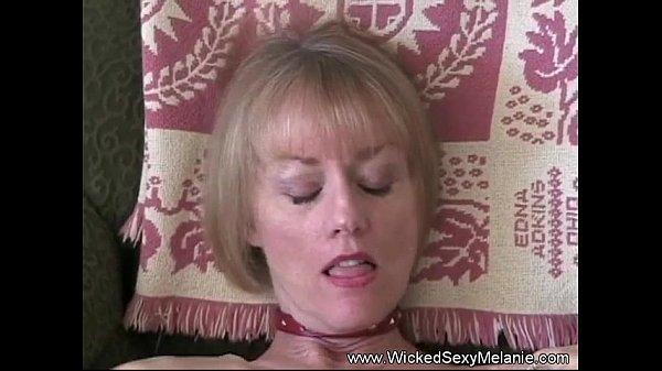 Making Mom Suck My Dick