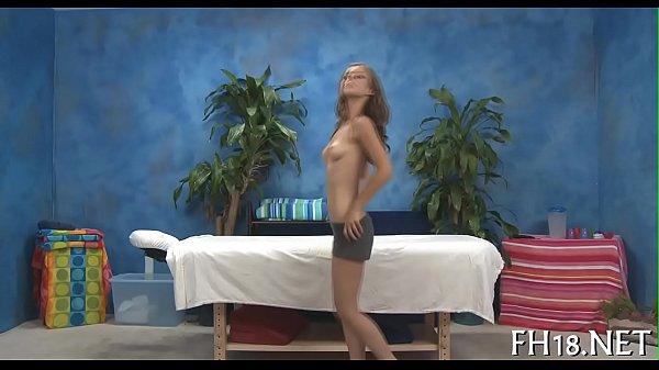 Naked massage movies